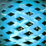 Tommy Can You Hear Me sheet music by The Who
