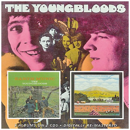 The Youngbloods Get Together cover art