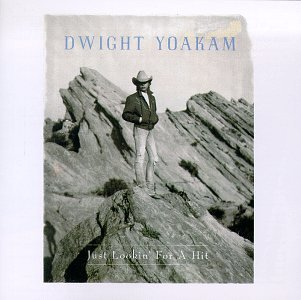 Dwight Yoakam Long White Cadillac cover art
