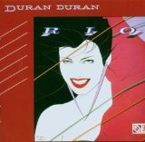 Rio sheet music by Duran Duran