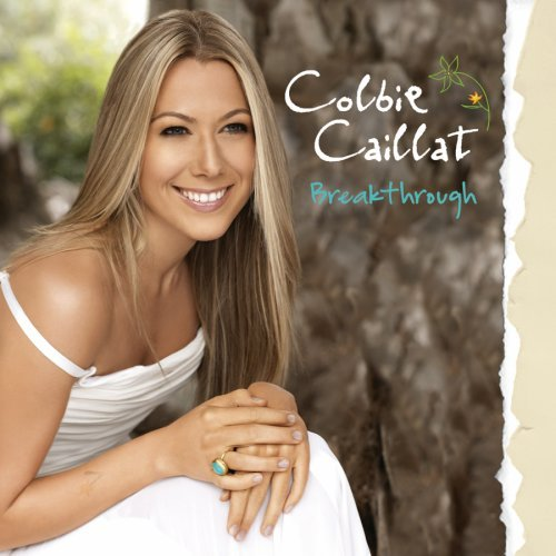 Colbie Caillat Fallin' For You cover art