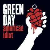 American Idiot sheet music by Green Day