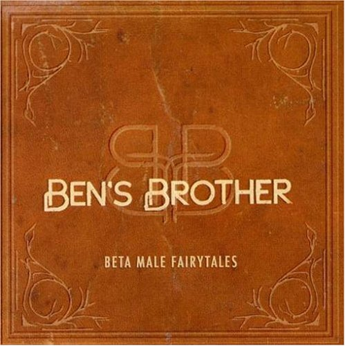 Ben's Brother Carry On cover art