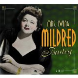 Where Are You? sheet music by Mildred Bailey