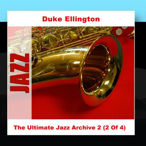 Duke Ellington Birmingham Breakdown cover art