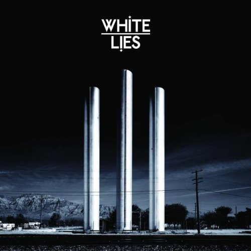 White Lies Farewell To The Fairground cover art