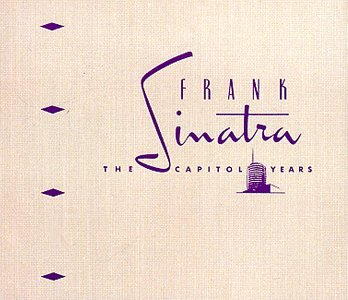Frank Sinatra I've Got The World On A String cover art