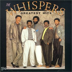 The Whispers Lady cover art