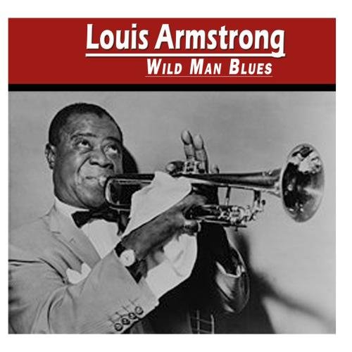 Louis Armstrong Twelfth Street Rag cover art