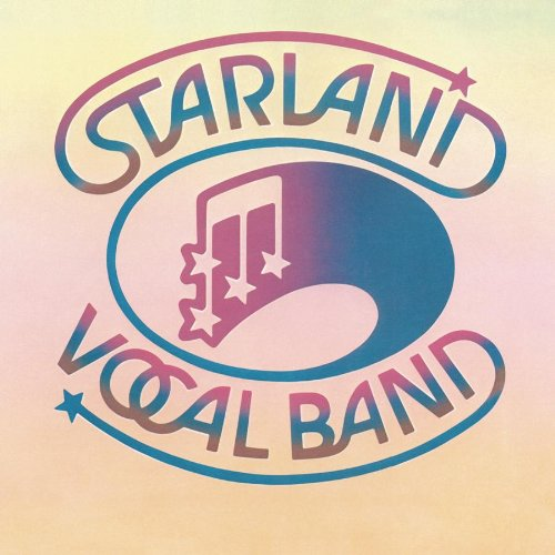 Starland Vocal Band Afternoon Delight cover art