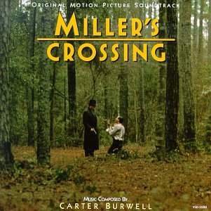 Carter Burwell Miller's Crossing (End Titles) cover art
