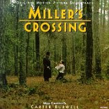 Miller's Crossing (End Titles) sheet music by Carter Burwell