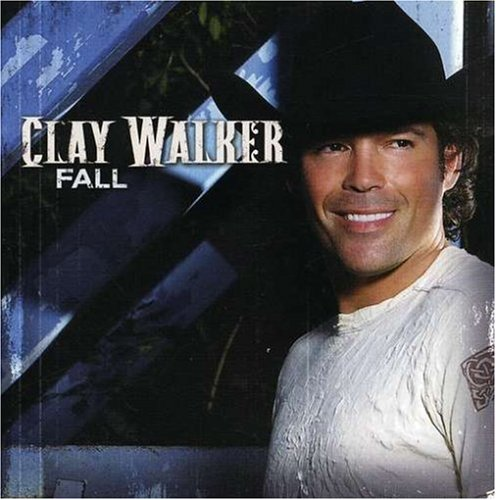 Clay Walker Fall cover art