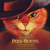Henry Jackman:The Puss Suite