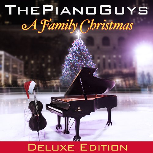 The Piano Guys Where Are You Christmas? cover art