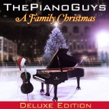 Where Are You Christmas? sheet music by The Piano Guys