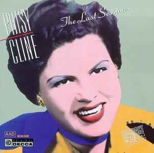 Patsy Cline Blue Moon Of Kentucky cover art