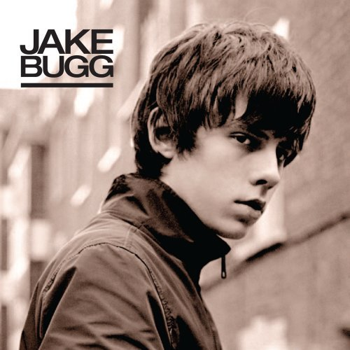 Jake Bugg Lightning Bolt cover art