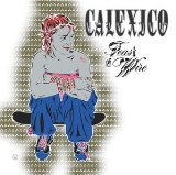 Across The Wire sheet music by Calexico