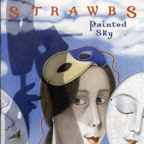 The Strawbs If cover art