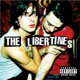 The Libertines:Can't Stand Me Now