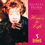 Shirley Horn:You're Nearer