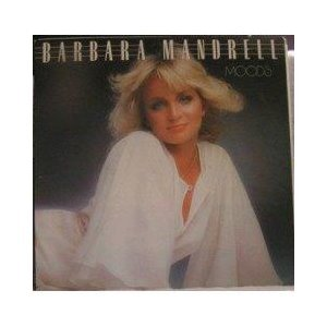 Barbara Mandrell Sleeping Single In A Double Bed cover art