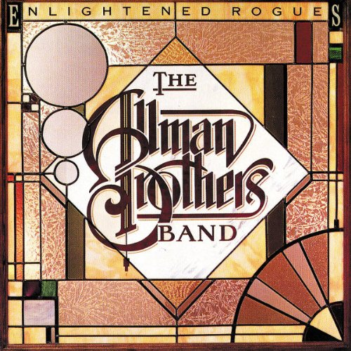 Allman Brothers Band Sail Away cover art