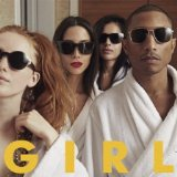 Gust Of Wind (feat. Daft Punk) sheet music by Pharrell Williams