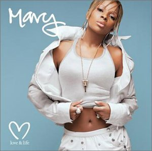 Mary J. Blige Ooh! cover art