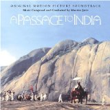 A Passage To India (Adela) sheet music by Maurice Jarre