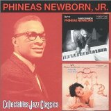 If I Should Lose You sheet music by Phineas Newborn
