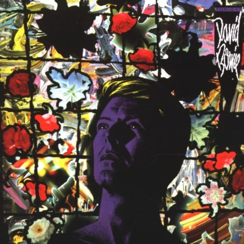 David Bowie Blue Jean cover art