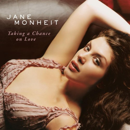 Jane Monheit Taking A Chance On Love cover art