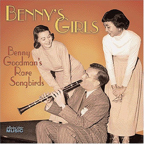 Benny Goodman Man Here Plays Fine Piano cover art