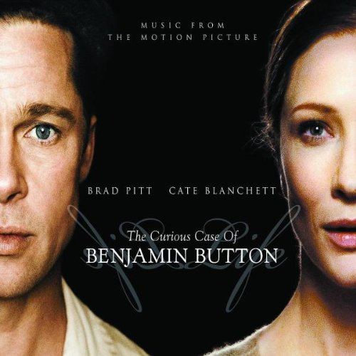 Alexandre Desplat Benjamin And Daisy cover art