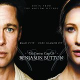 Benjamin And Daisy sheet music by Alexandre Desplat