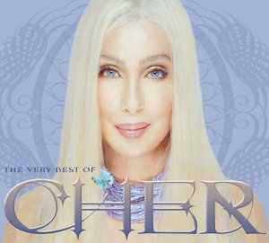 Cher I Found Someone cover art