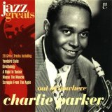 Dexterity sheet music by Charlie Parker