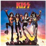 KISS:Detroit Rock City
