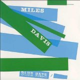 Four sheet music by Miles Davis