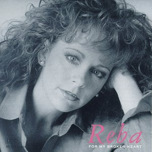 Reba McEntire The Greatest Man I Never Knew cover art