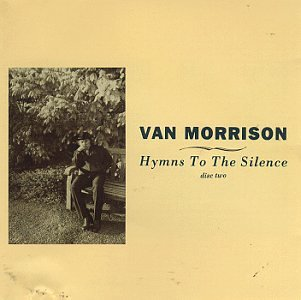 Van Morrison All Saints' Day cover art