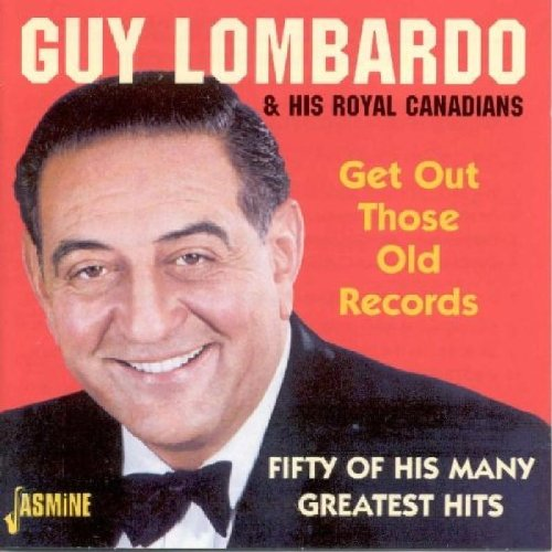 Guy Lombardo Seems Like Old Times cover art