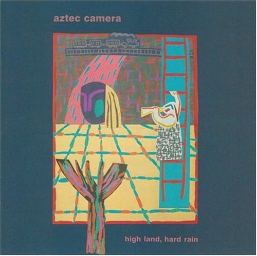 Aztec Camera Walk Out To Winter cover art