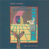 Walk Out To Winter sheet music by Aztec Camera