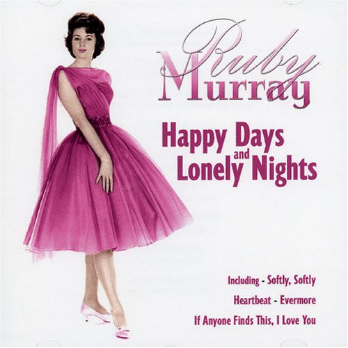Ruby Murray If Anyone Finds, This I Love You cover art