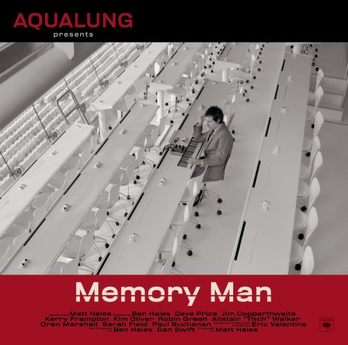 Aqualung Pressure Suit cover art