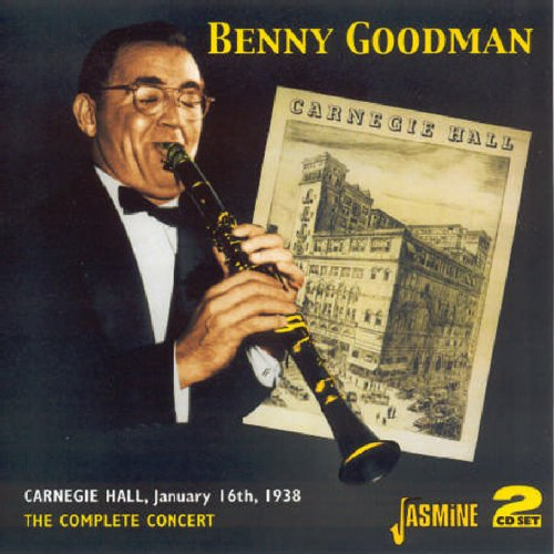 Benny Goodman The World Is Waiting For The Sunrise cover art