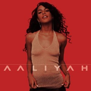 Aaliyah Rock The Boat cover art